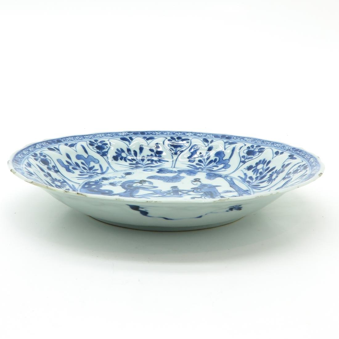 Kangxi Plate - 3