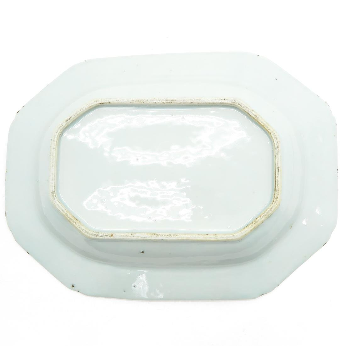 Serving Plate - 2