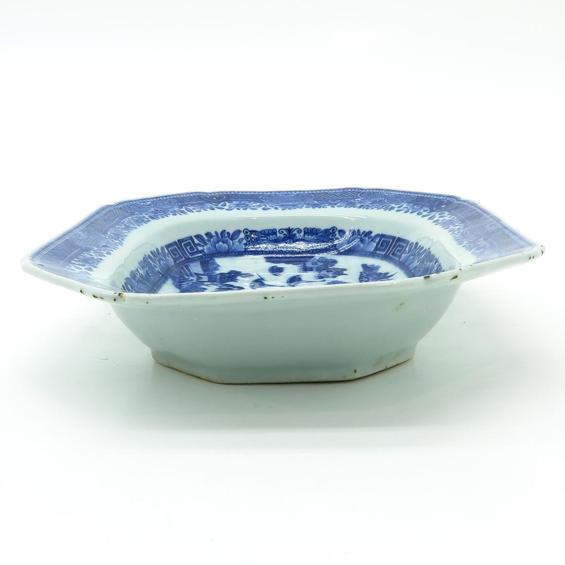 Serving Plate - 4