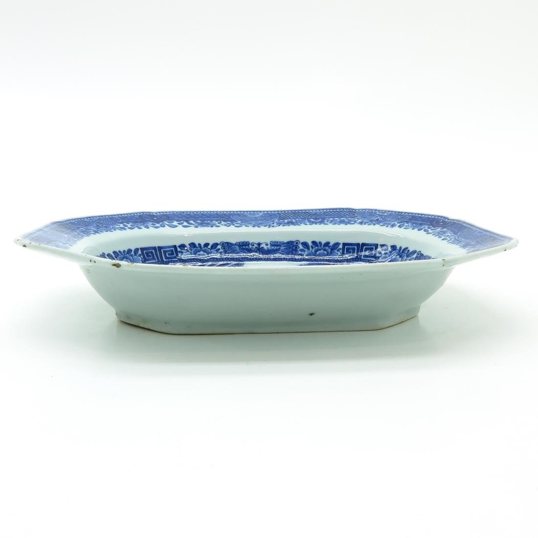 Serving Plate - 5