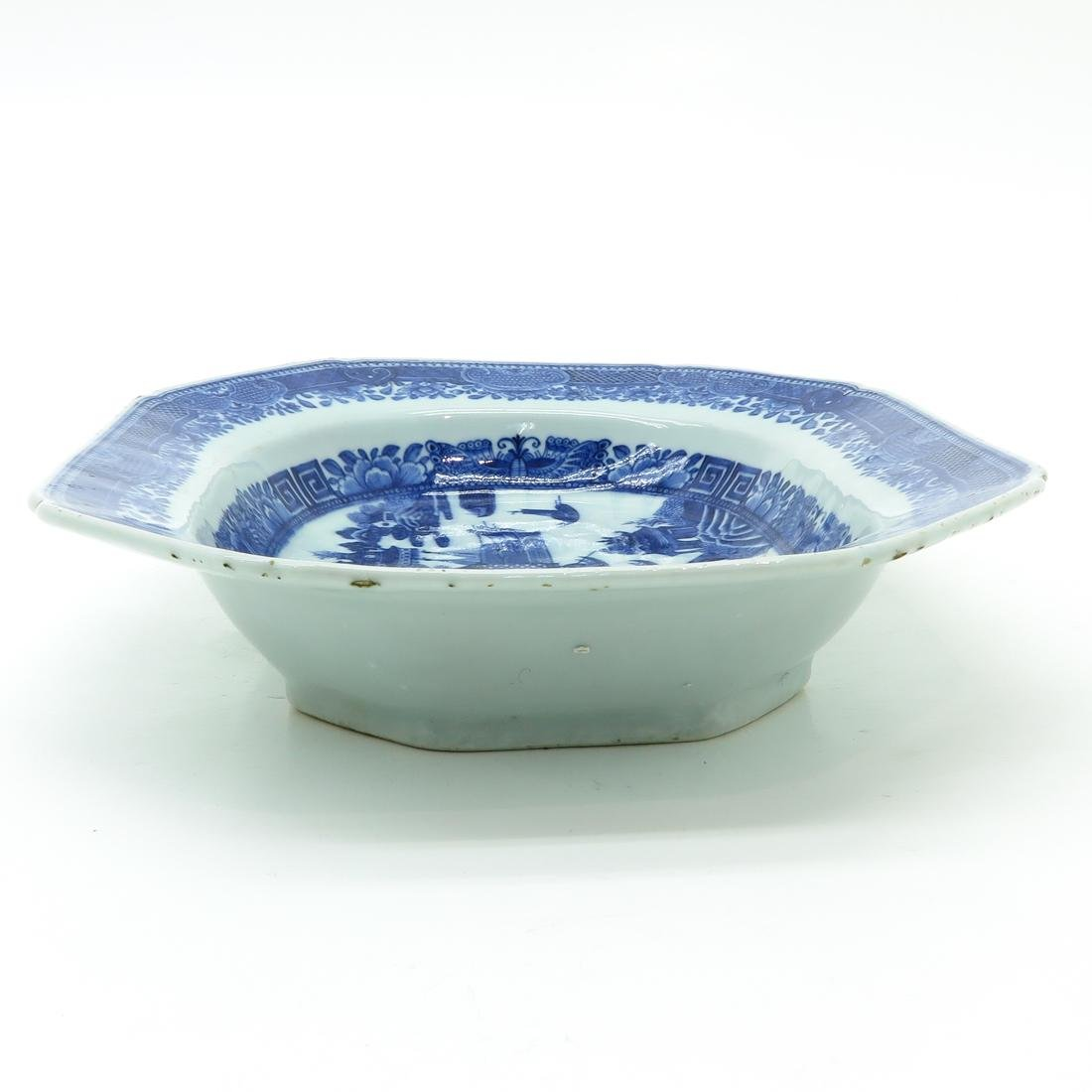 Serving Plate - 6