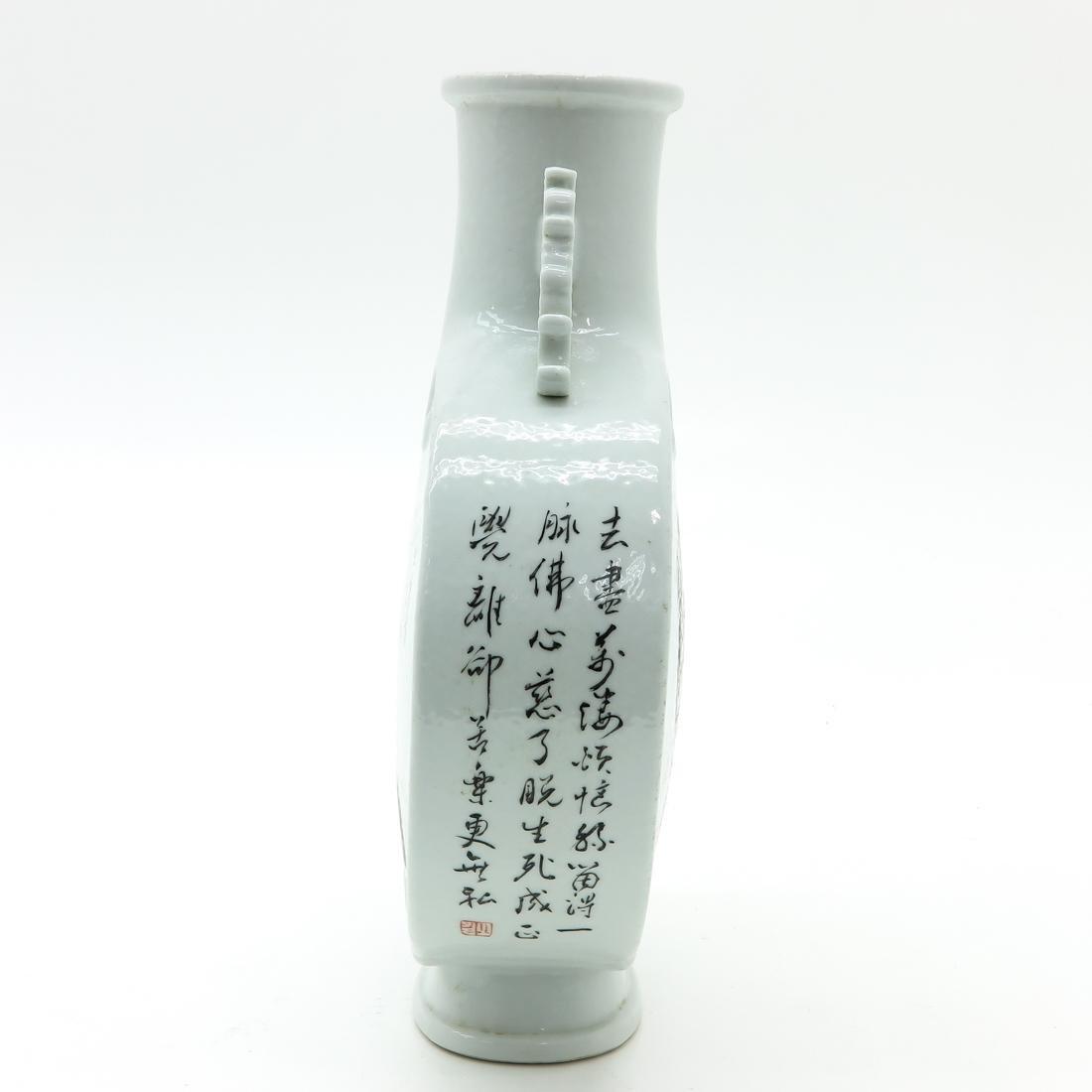 Moon Bottle Vase - 2