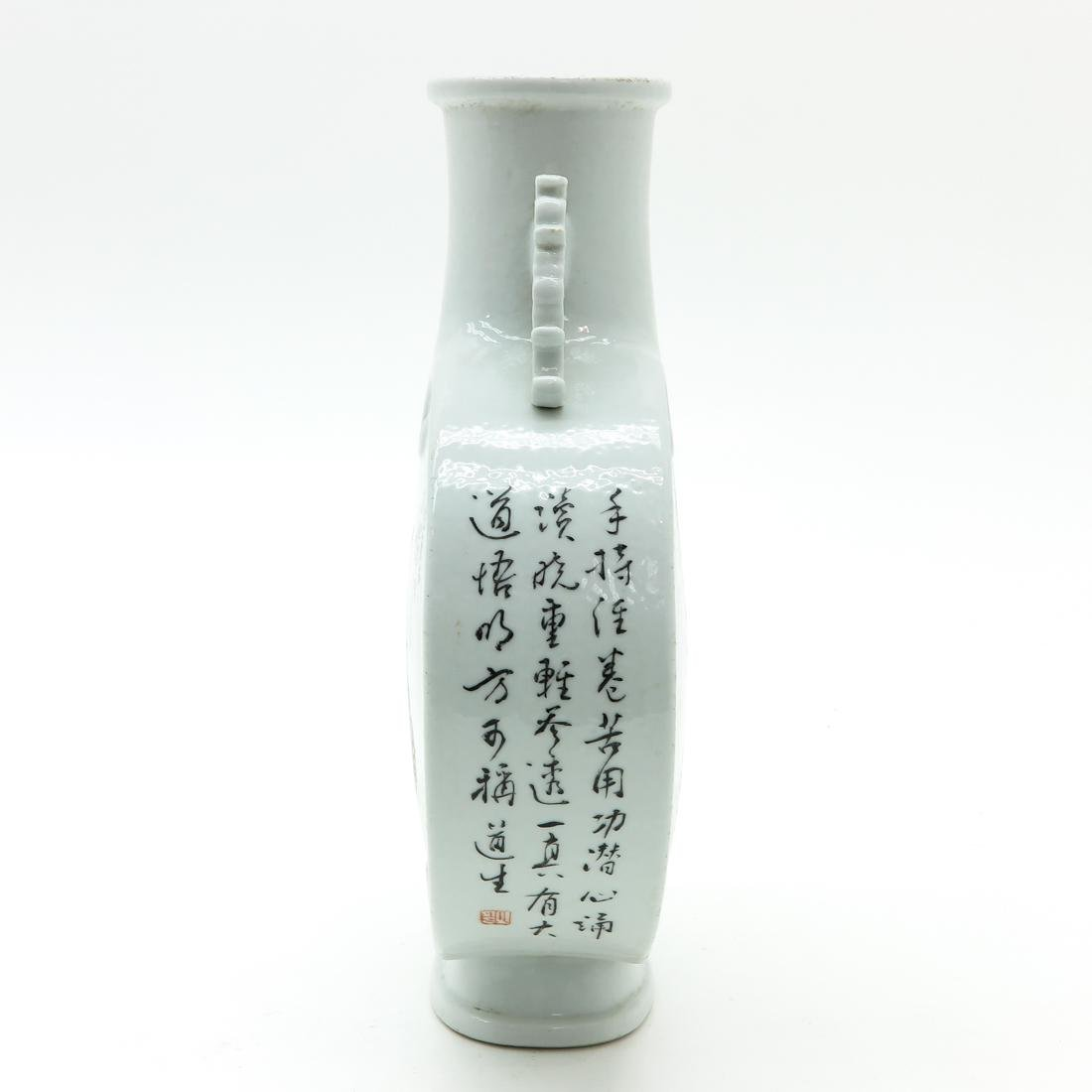 Moon Bottle Vase - 4