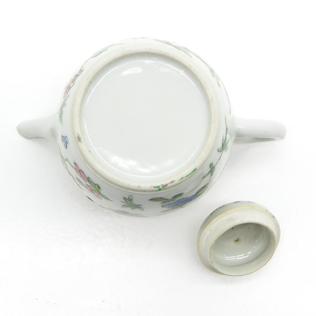 Teapot - 6