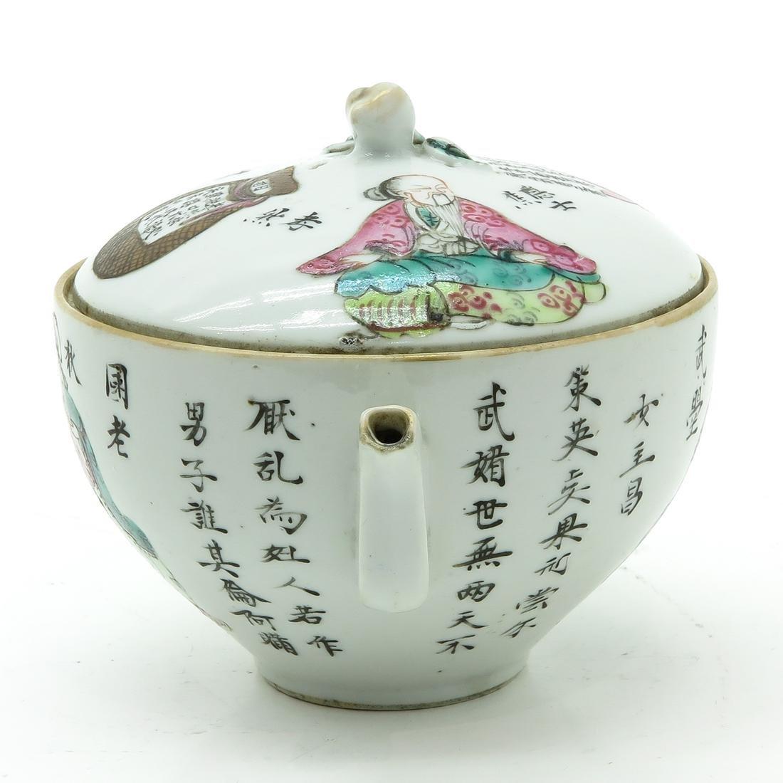 Teapot - 4