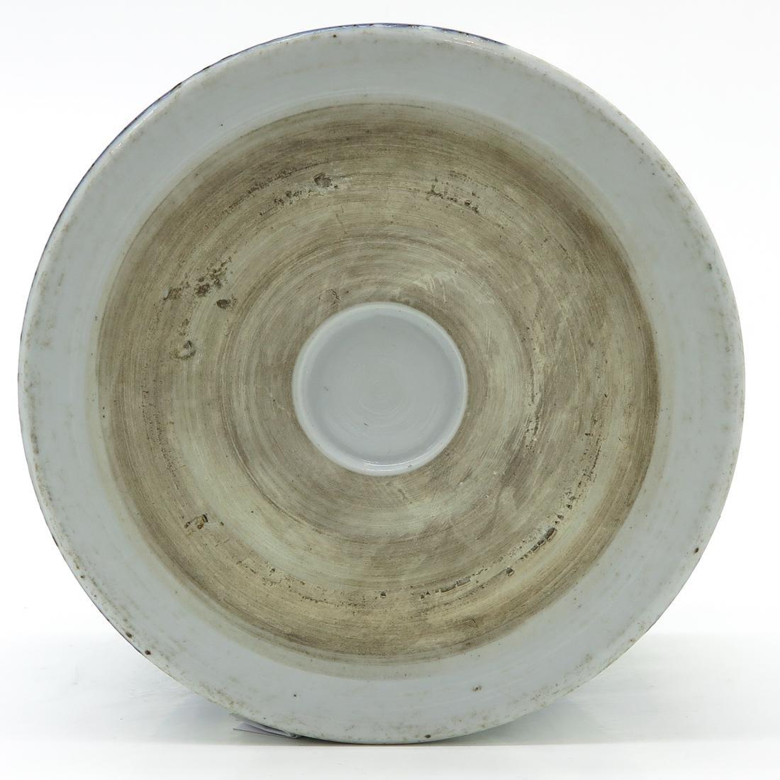 Brush Pot - 6