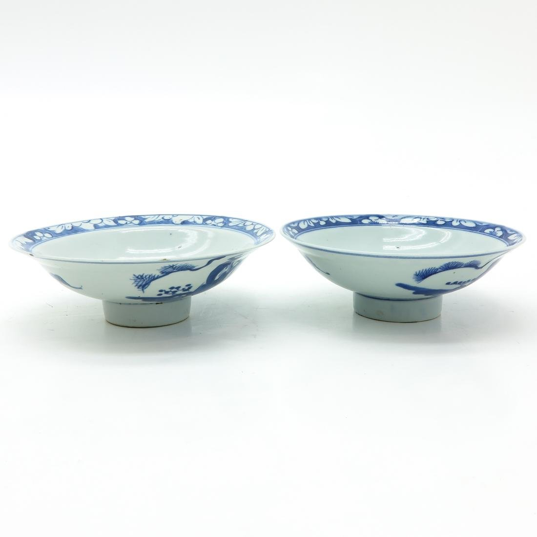 Lot of 2 Bowls - 6