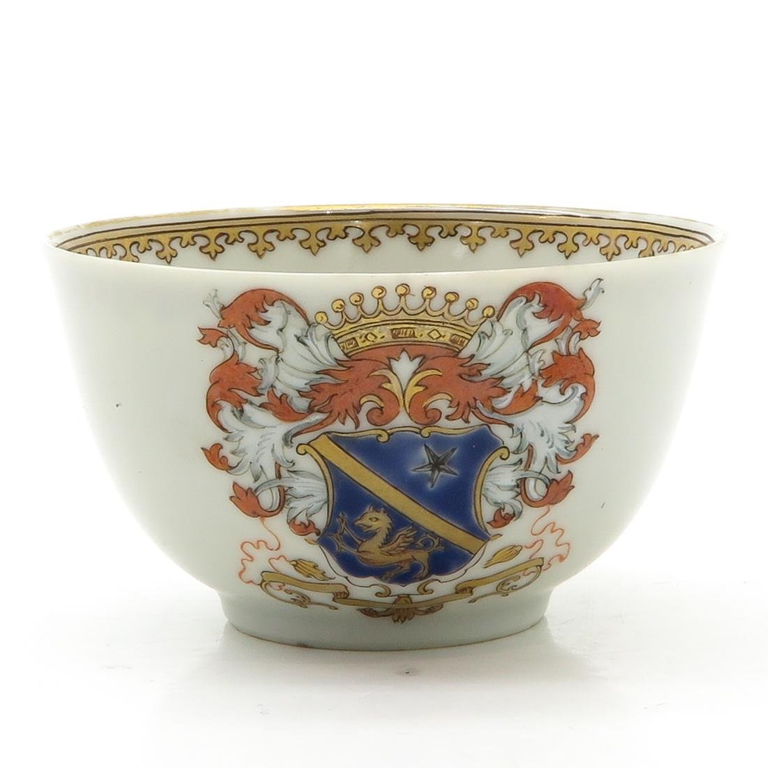 Armorial Cup