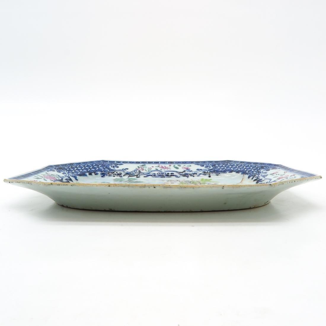 Platter - 3