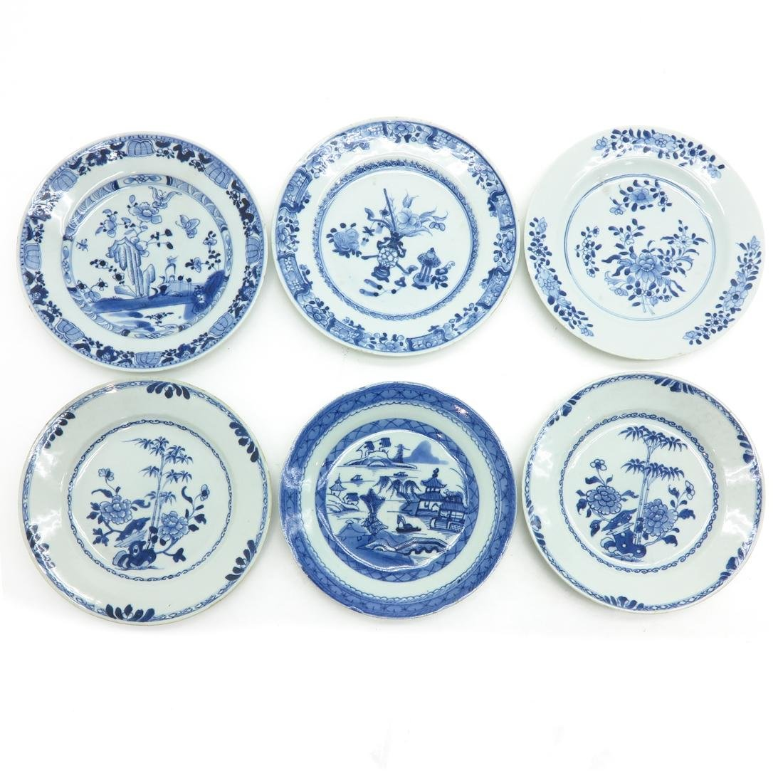 Diverse Lot of Porcelain - 9