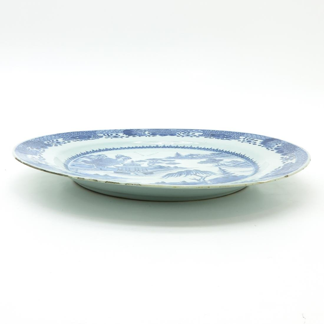Large Plate - 3