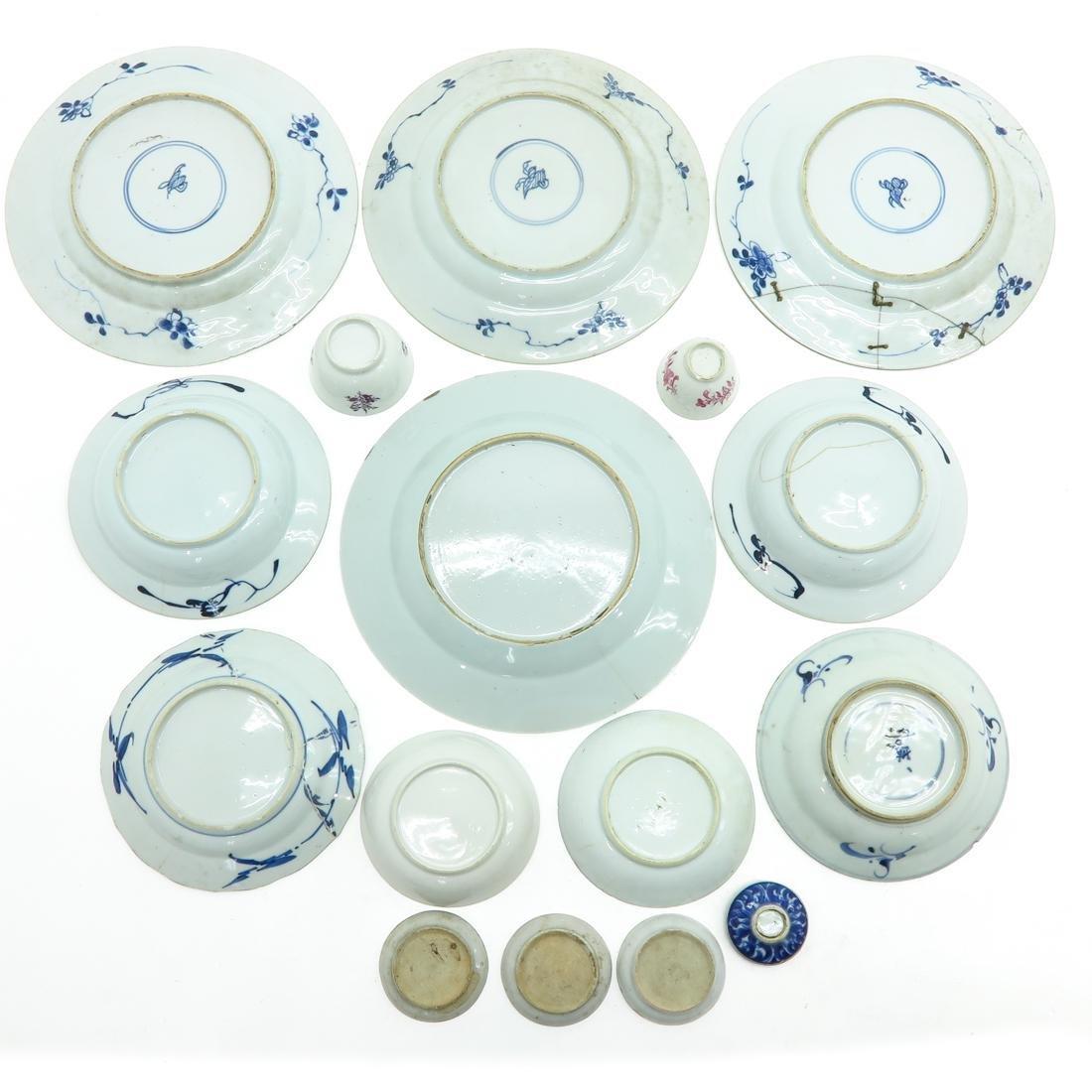 Diverse Lot of Porcelain - 2