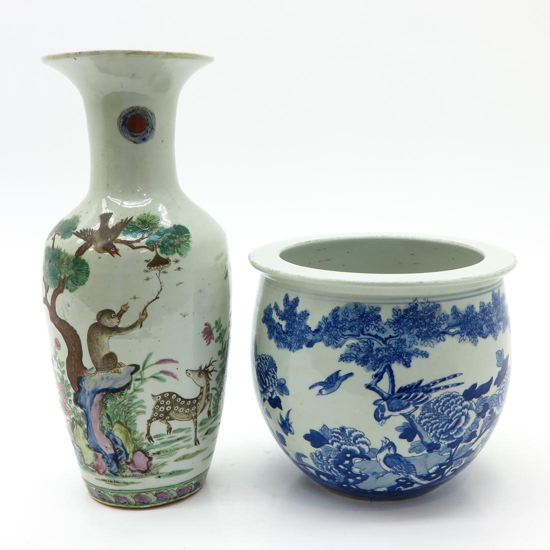 Vase & Cache Pot