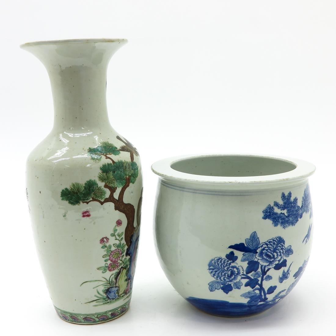 Vase & Cache Pot - 4