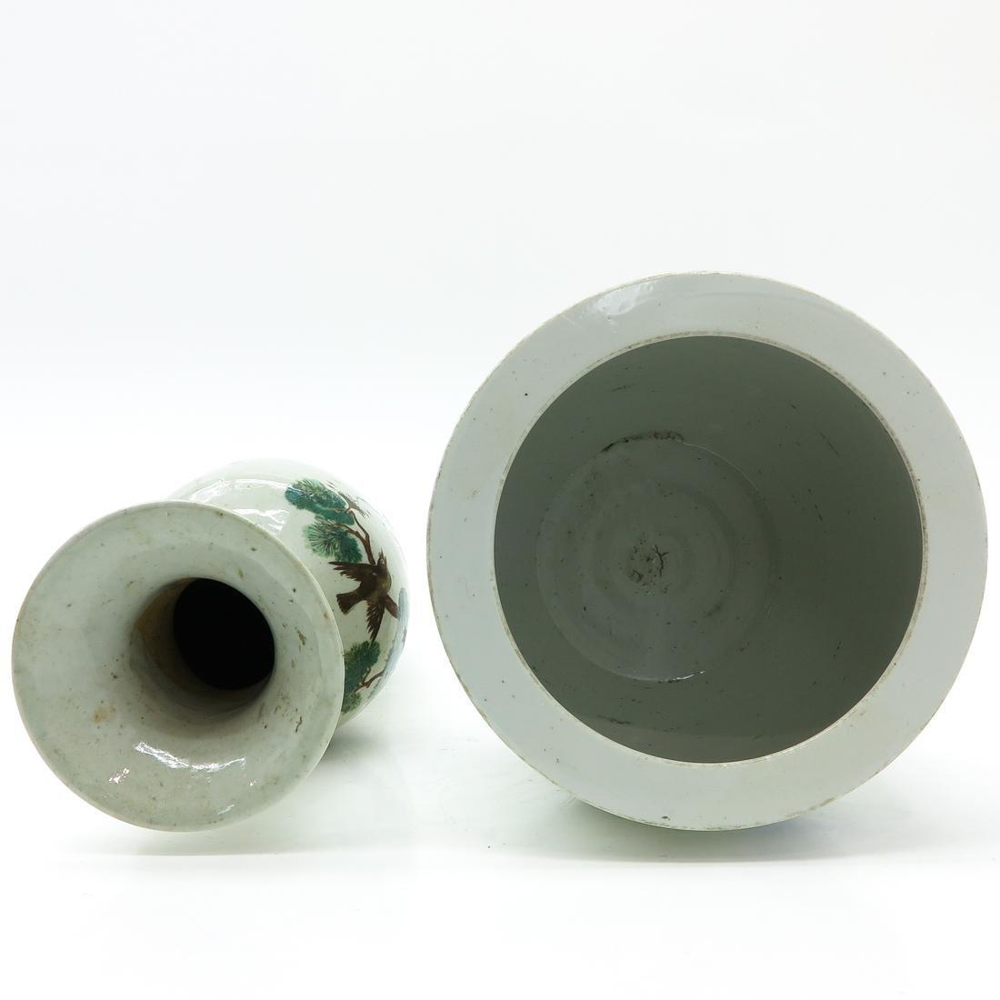 Vase & Cache Pot - 5