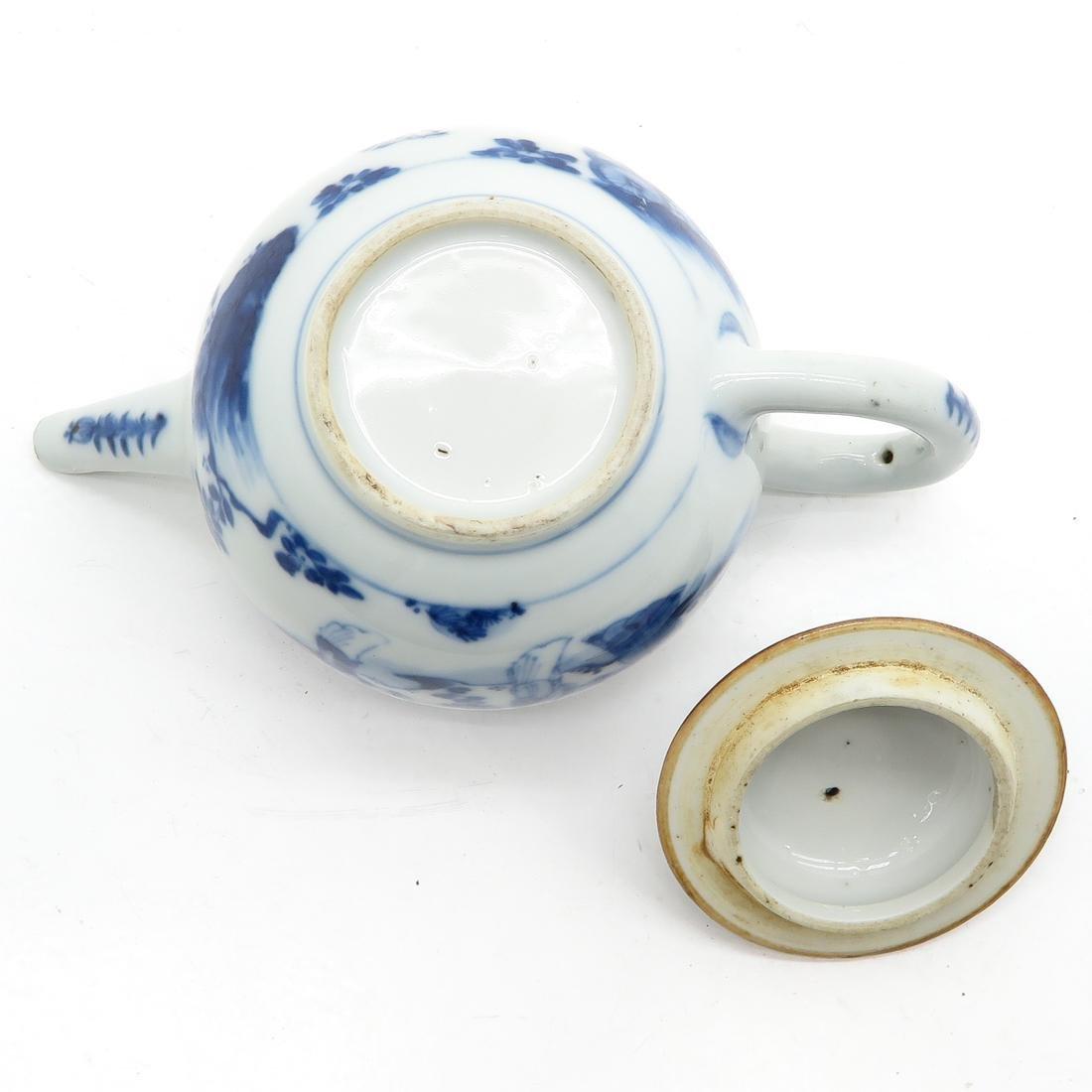 Tea Pot - 6
