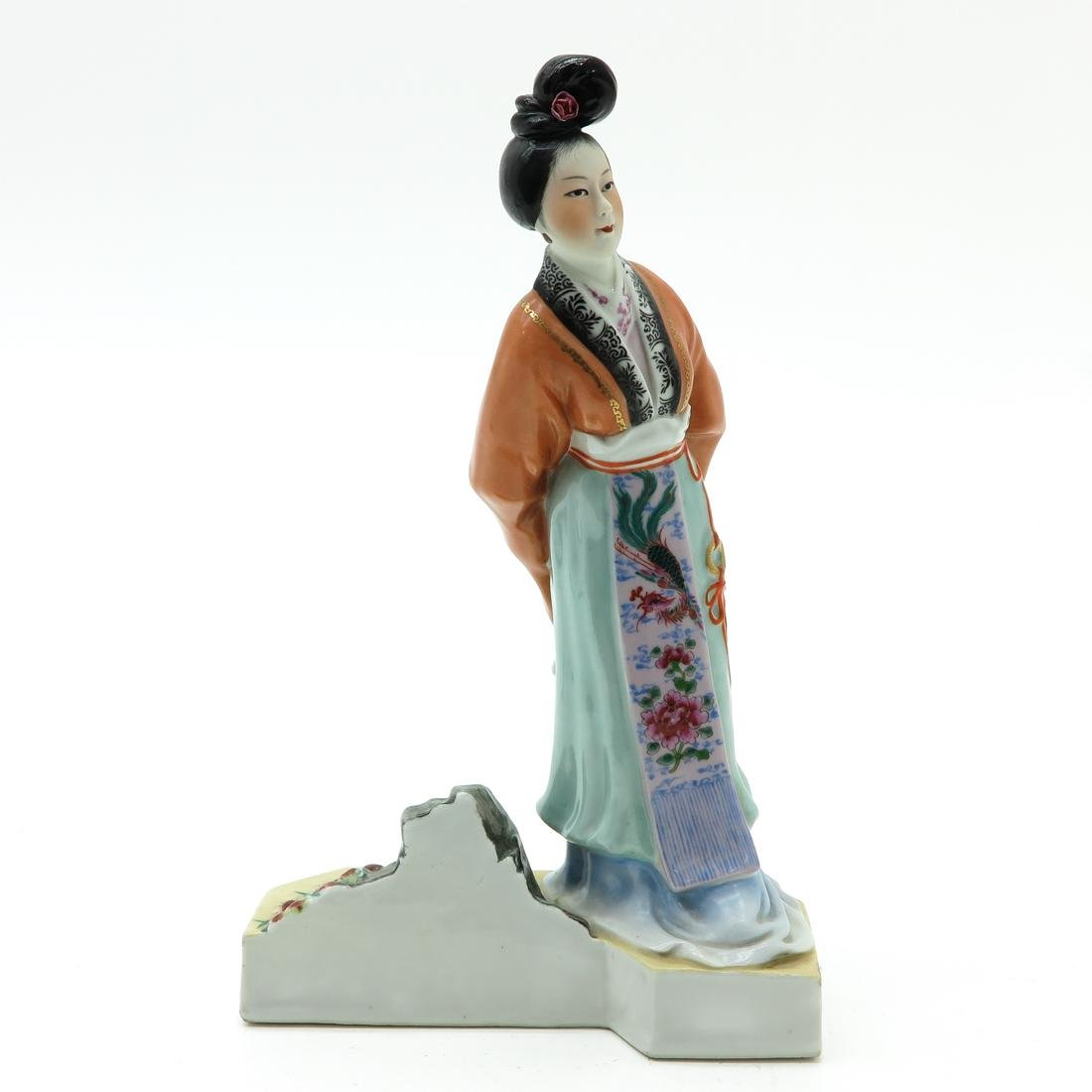 Chinese Sculpture