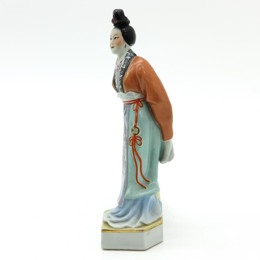 Chinese Sculpture - 2