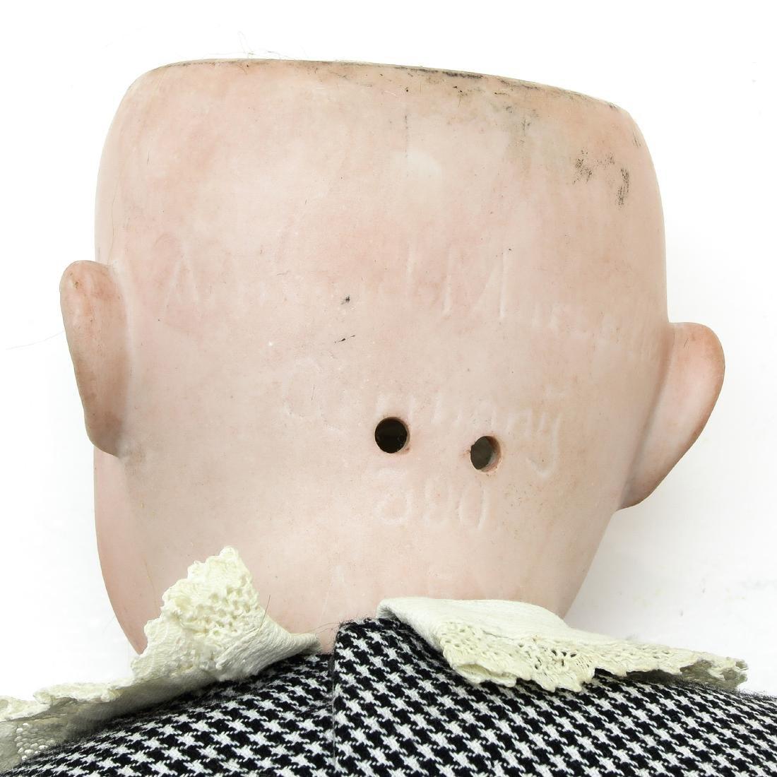 An Armand Marseille Doll - 2