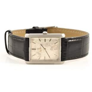 A Mens Omega Watch