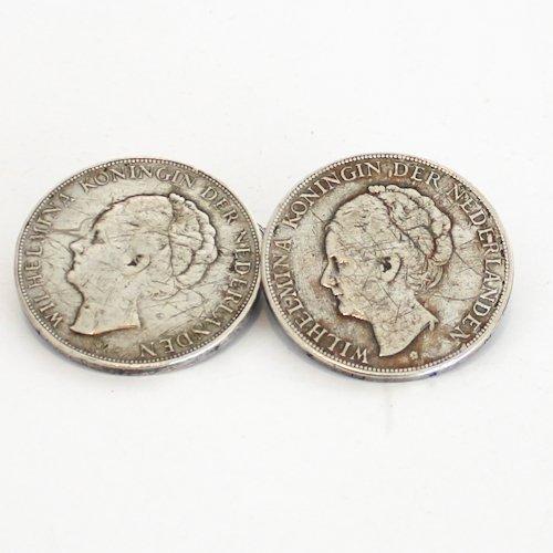 Silver Klepstukken