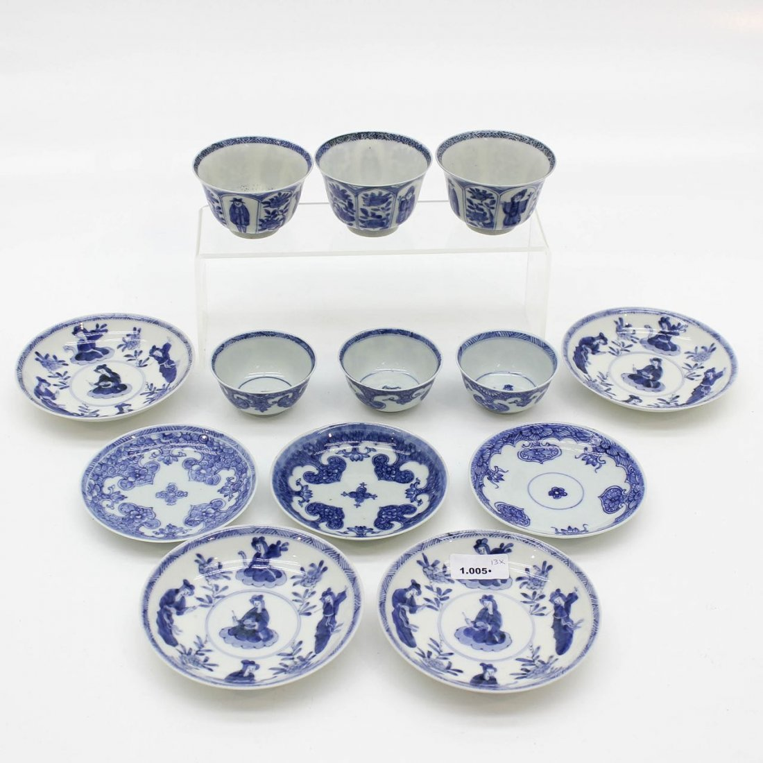 18th / 19th Century Chinese and Japanese Porcelain