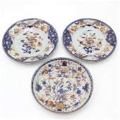 18th Century Chinese Imari Plates