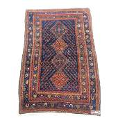 Hand Knotted Wood Carpet