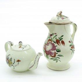 18th Century English Creamware