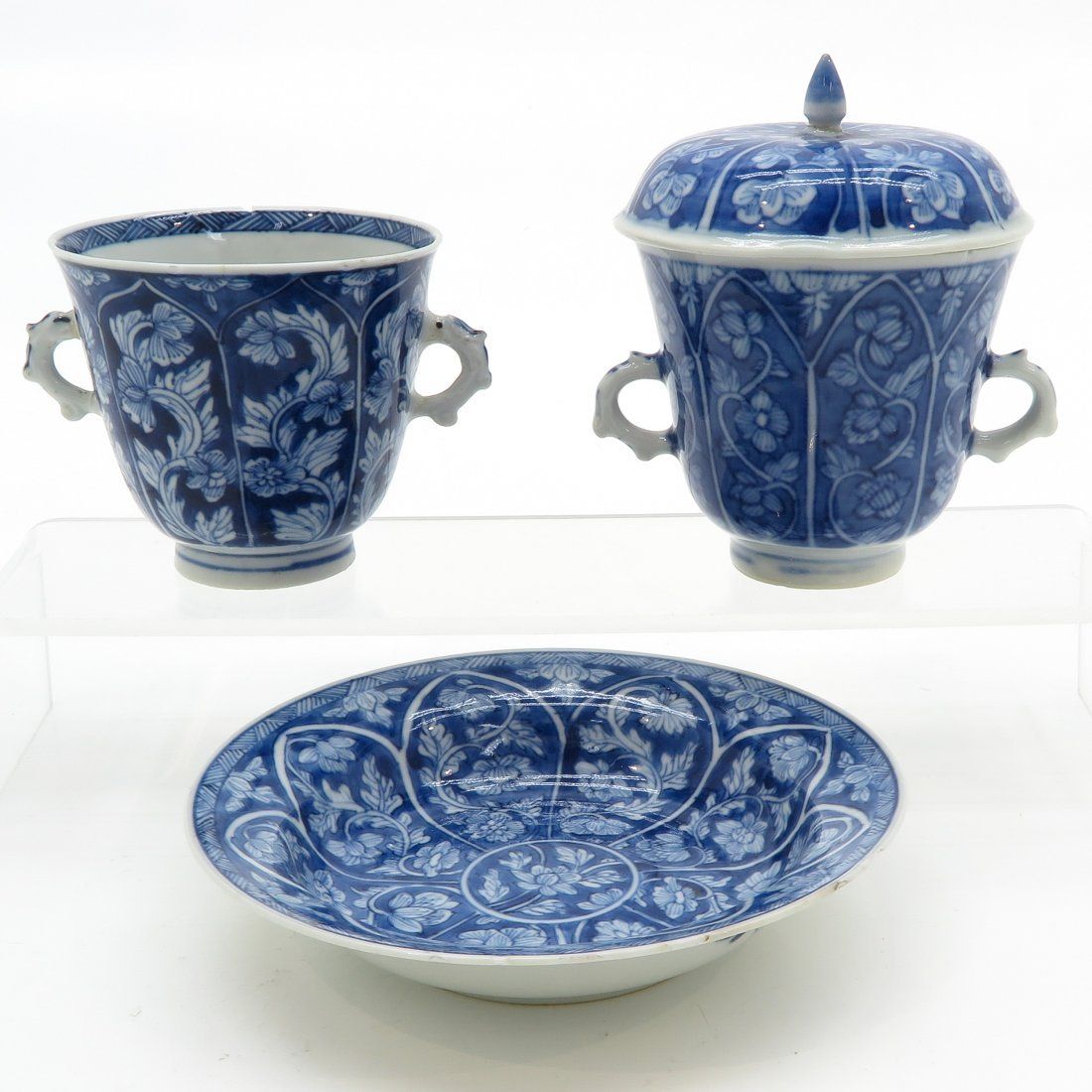 Lot of China Porcelain