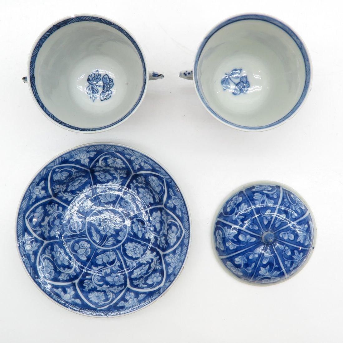 Lot of China Porcelain - 2