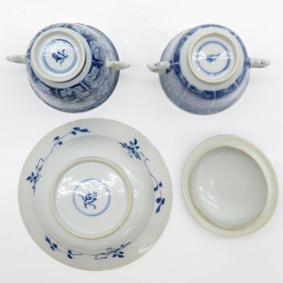 Lot of China Porcelain - 3