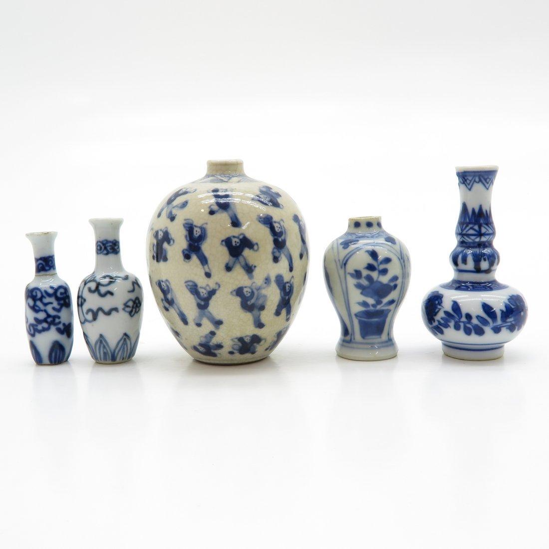 Diverse Lot of China Porcelain - 4