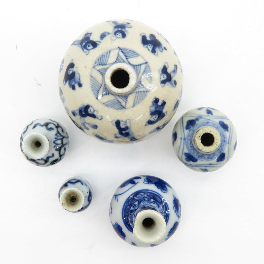 Diverse Lot of China Porcelain - 5