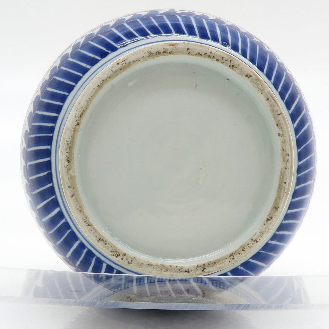 China Porcelain Vase - 6