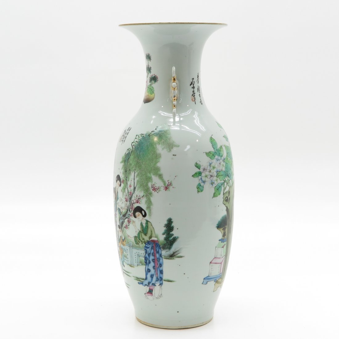 China Porcelain Vase - 2