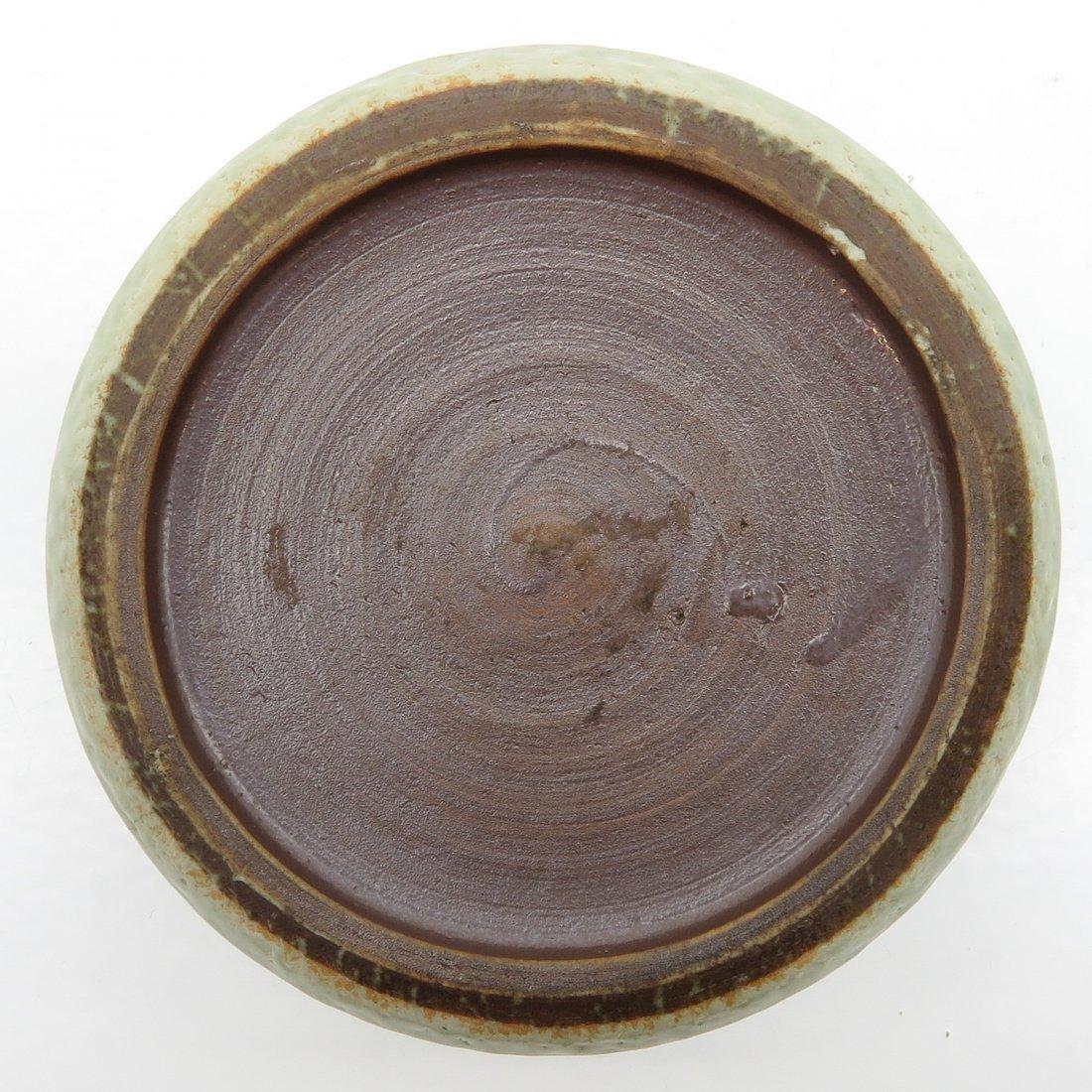 Chinese Celadon Brush Washer - 6