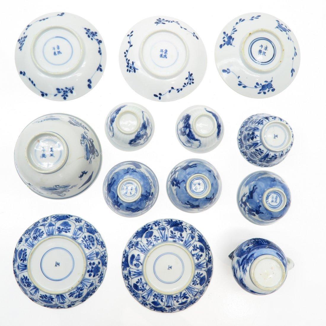 Diverse Lot of China Porcelain - 3