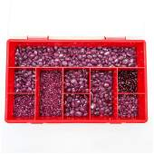 Over 4500 CTW of Gemstones Including Rubies