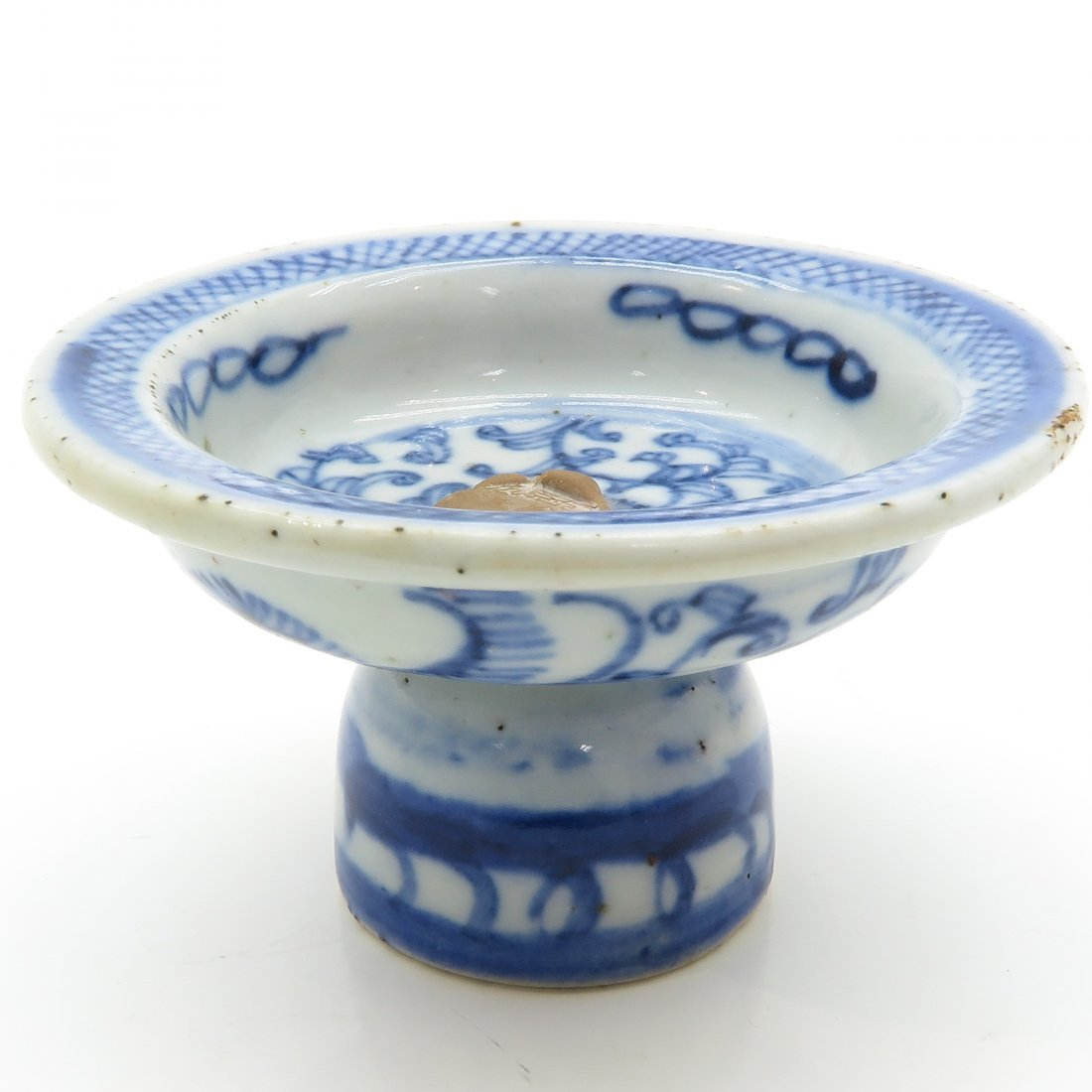 China Porcelain Stem Cup