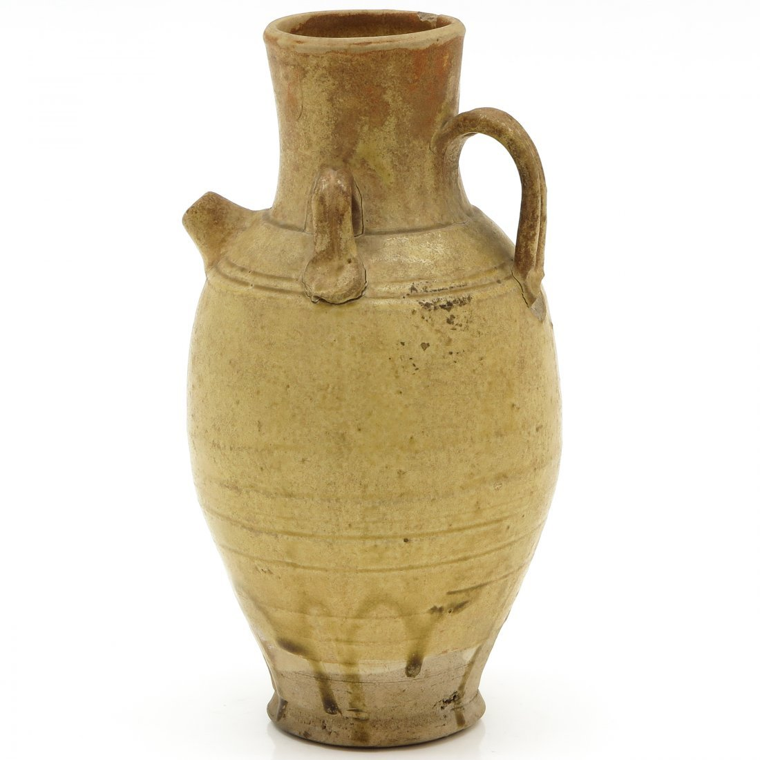 Chinese Ming Period Crock