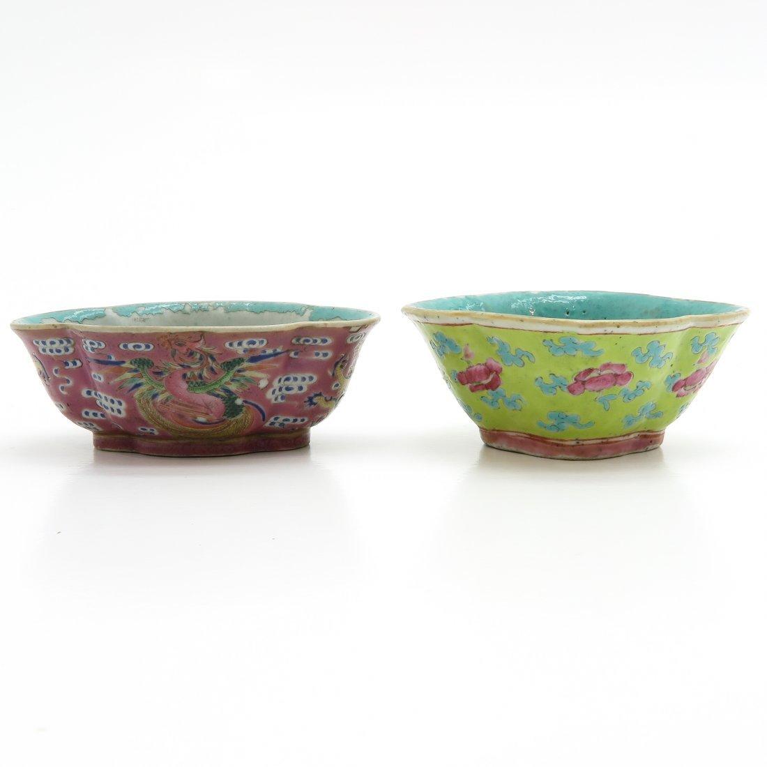 China Porcelain Altar Plates