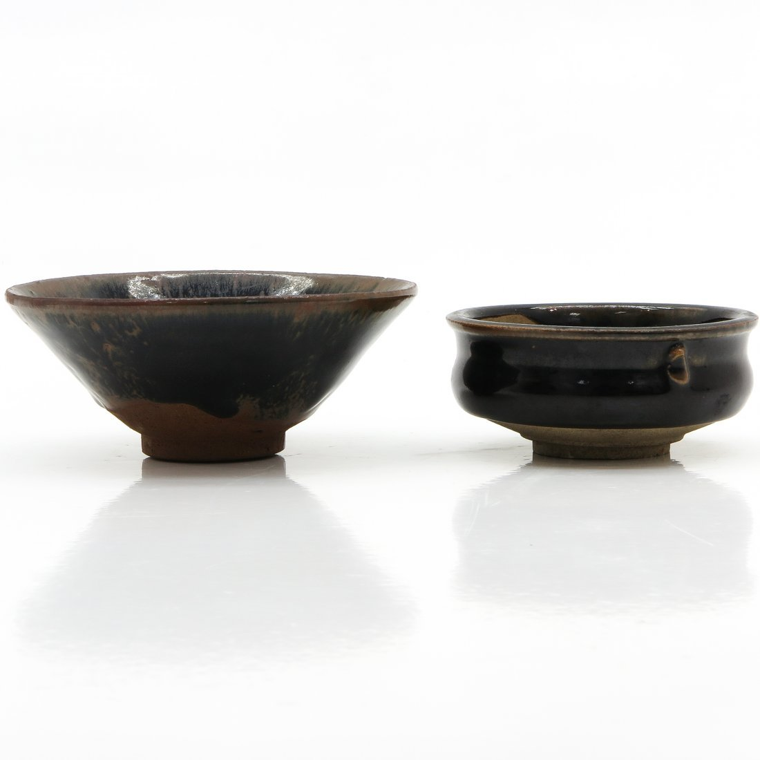 Lot of Song Period Bowls