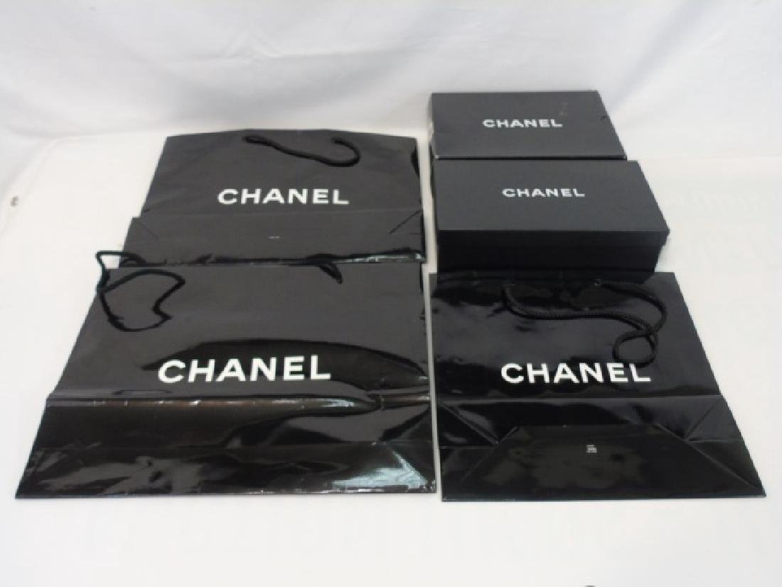 Hermes Prada Gucci Cartier Etc - Bags / Boxes - 3