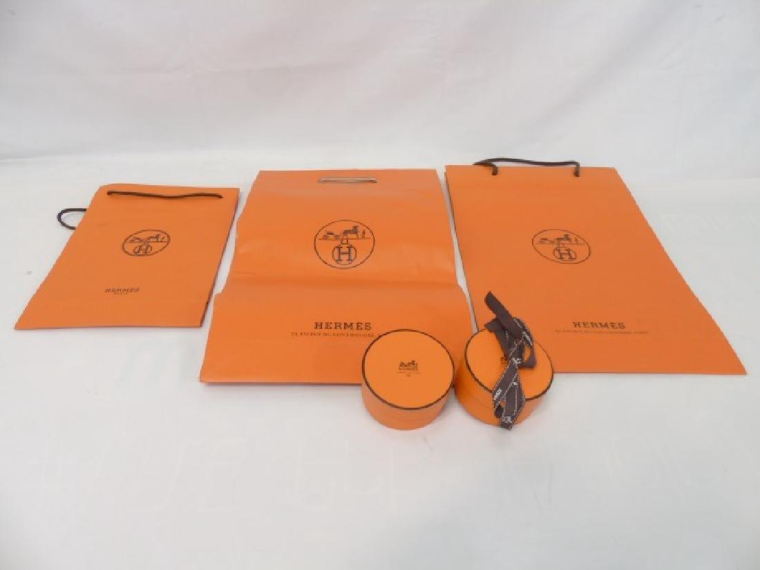 Hermes Prada Gucci Cartier Etc - Bags / Boxes - 4