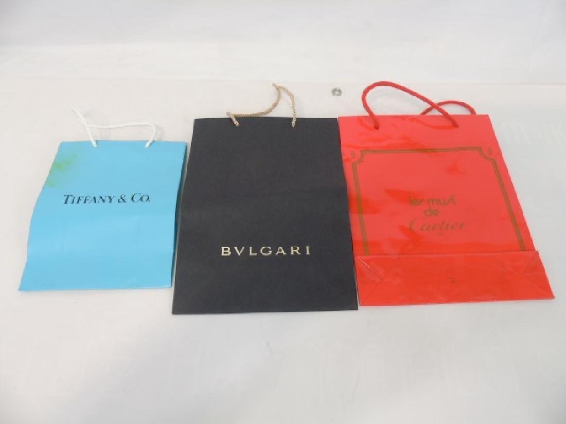 Hermes Prada Gucci Cartier Etc - Bags / Boxes - 6