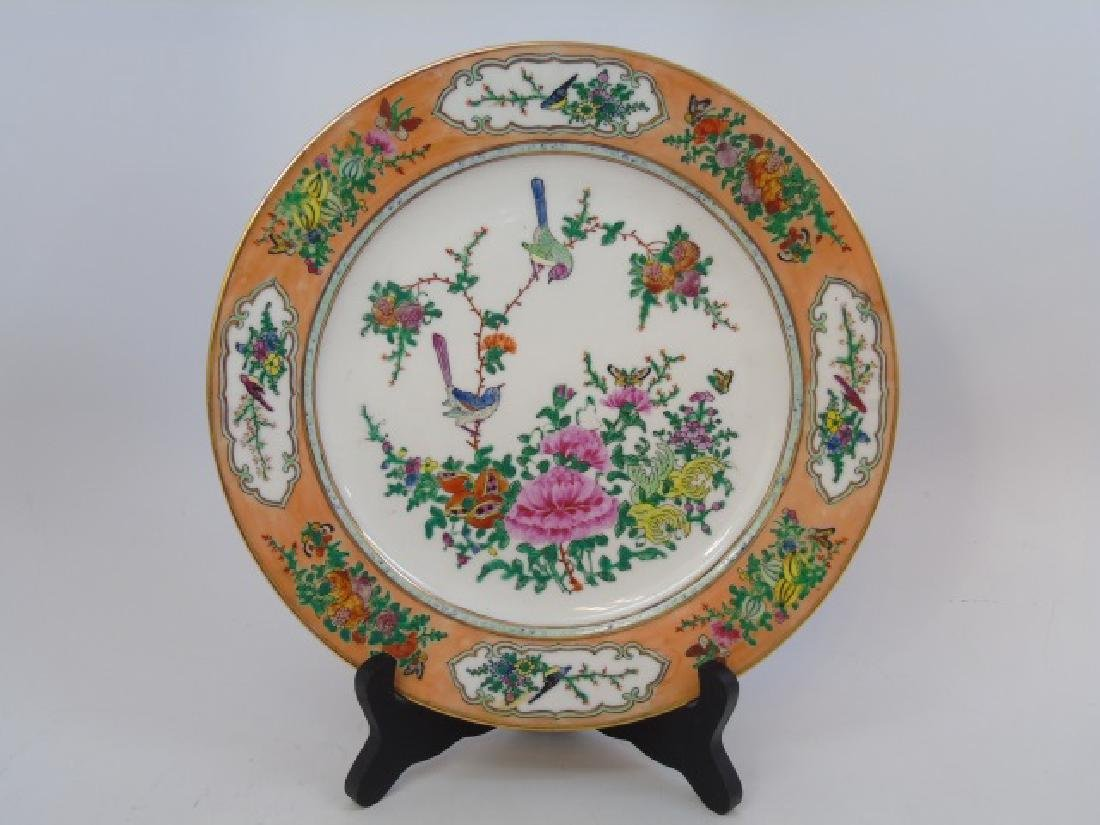 Chinese / Asian Items - Porcelain & Cloisonne - 3