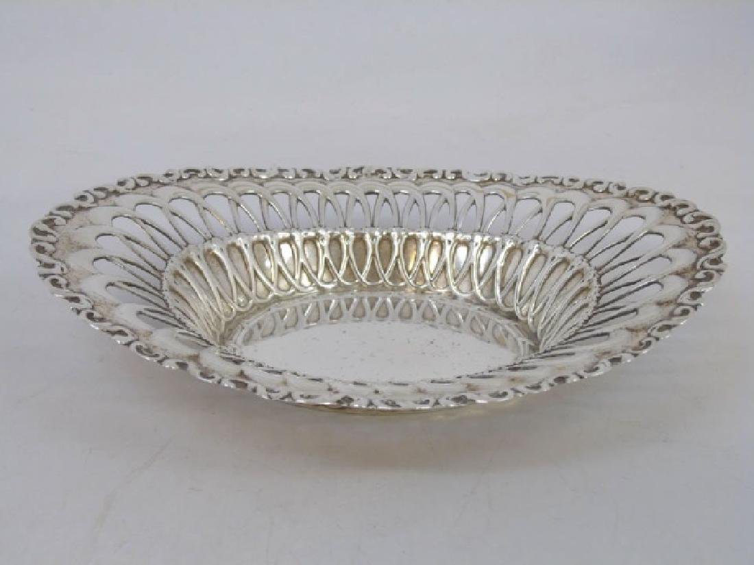 1930s Black, Starr & Frost Sterling Silver Bowl