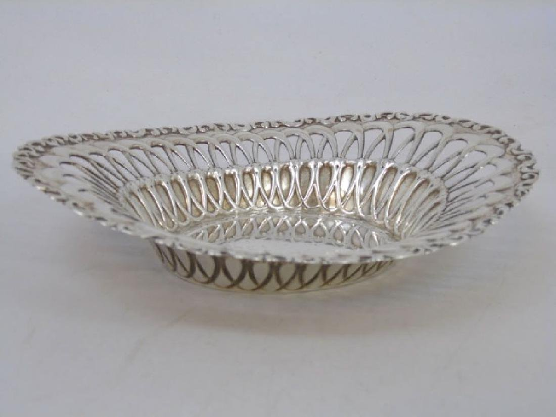 1930s Black, Starr & Frost Sterling Silver Bowl - 2
