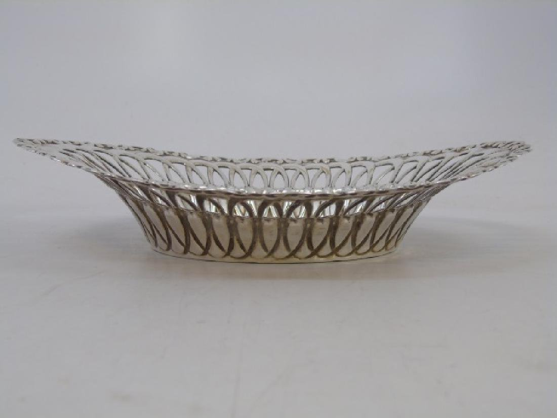 1930s Black, Starr & Frost Sterling Silver Bowl - 3